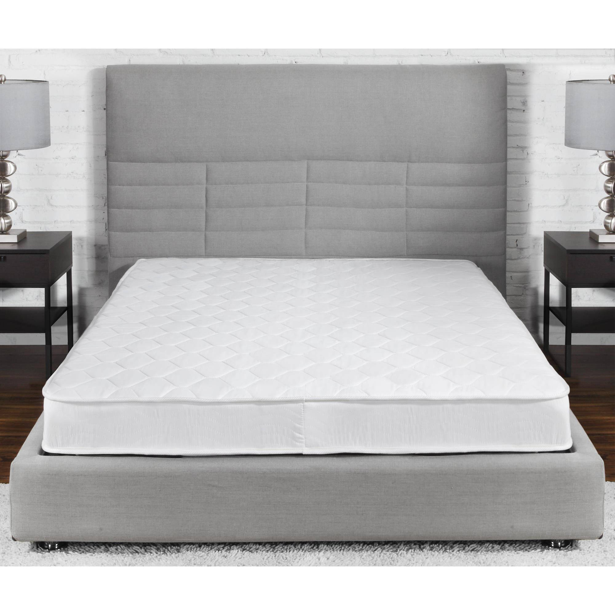 full spring box easy assemble watch mattress youtube to