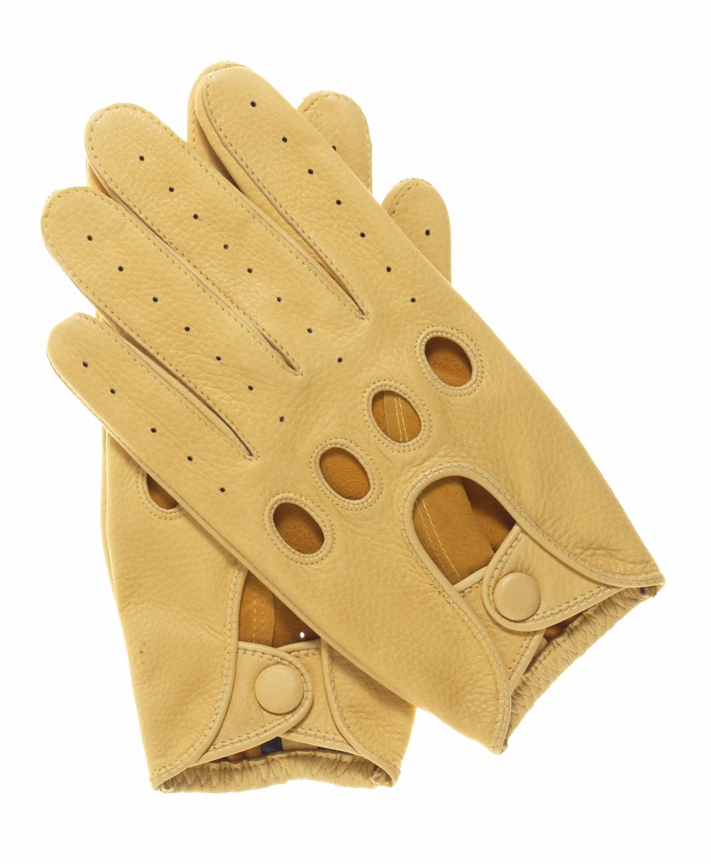 Driving gloves at walmart - American Classics Men S Deerskin Driving Gloves