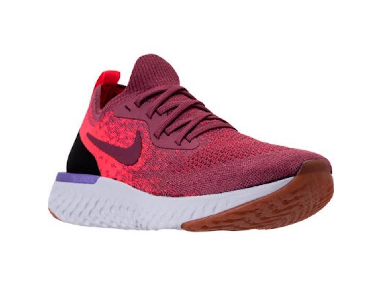 Nike Womens Epic React Flyknit Fabric