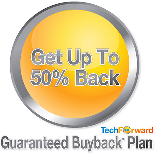 TechForward Buyback Plan for Mobile Phones Over $300 (email delivery)