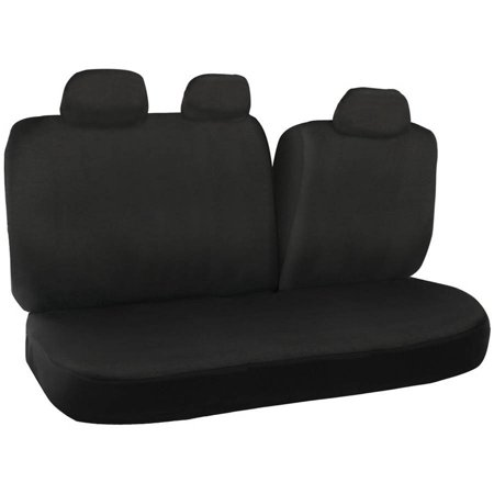 Bdk 60 40 Rear Bench Car Seat Covers Easy Installation
