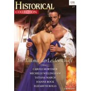 Historical Collection Band 7 - eBook