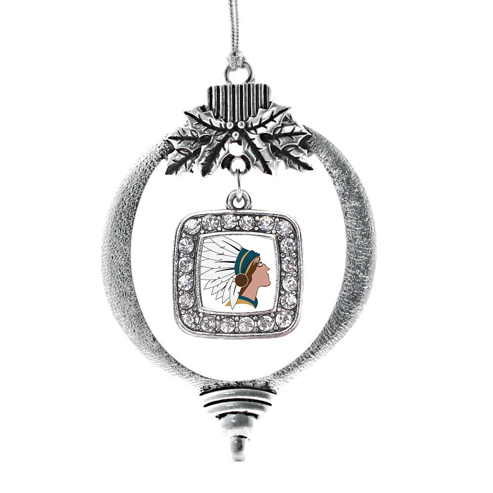 Native American Classic Holiday Ornament