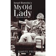 My Old Lady (Paperback)
