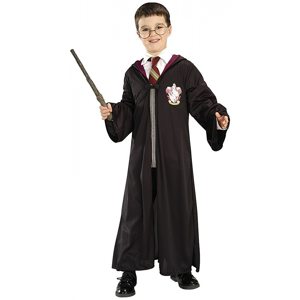 Harry Potter Blister Kit Child One Size by Rubie's Costume Co., Inc