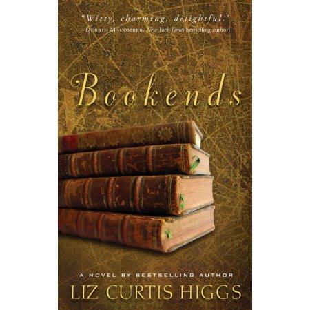 Bookends - eBook
