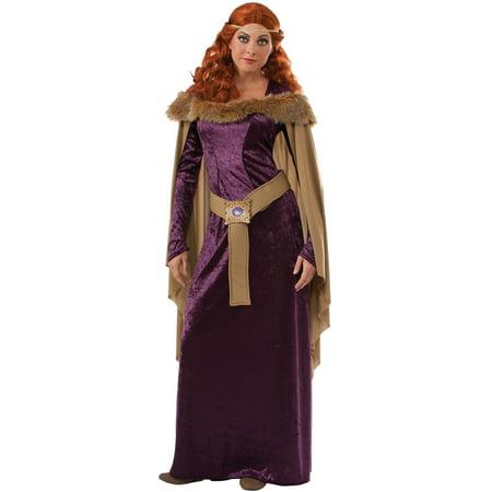 Charlotte Mane Adult Costume - Costume Shops Charlotte Nc