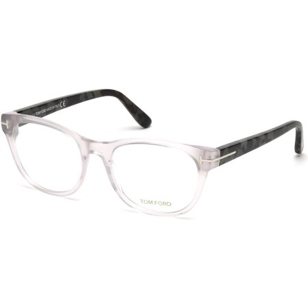 Tom Ford FT5433 Oval Woman Eyeglasses