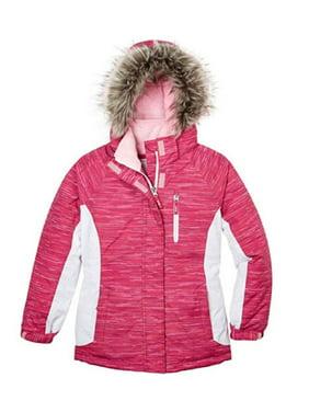 Free Country Girls Coats Jackets Walmart Com