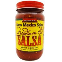 Statewide Nm Salsa Med-hot 16z
