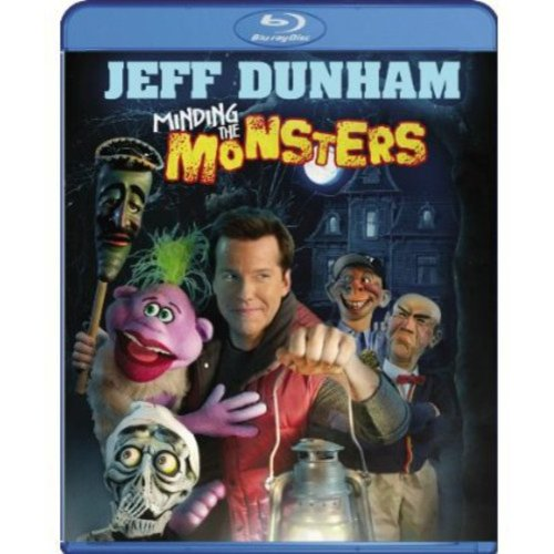 Jeff Dunham: Minding The Monsters (Blu-ray)