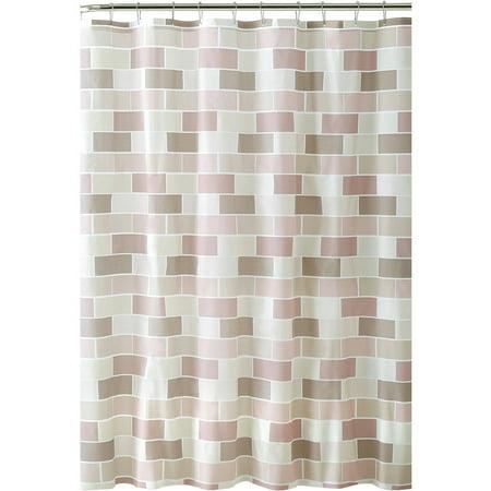 Bath Bliss Shower Curtain, 70