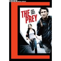 The Prey (DVD)