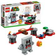 LEGO Super Mario Whomp's Lava Trouble Expansion Set 71364 Creative Building Toy for Kids (133 Pieces)
