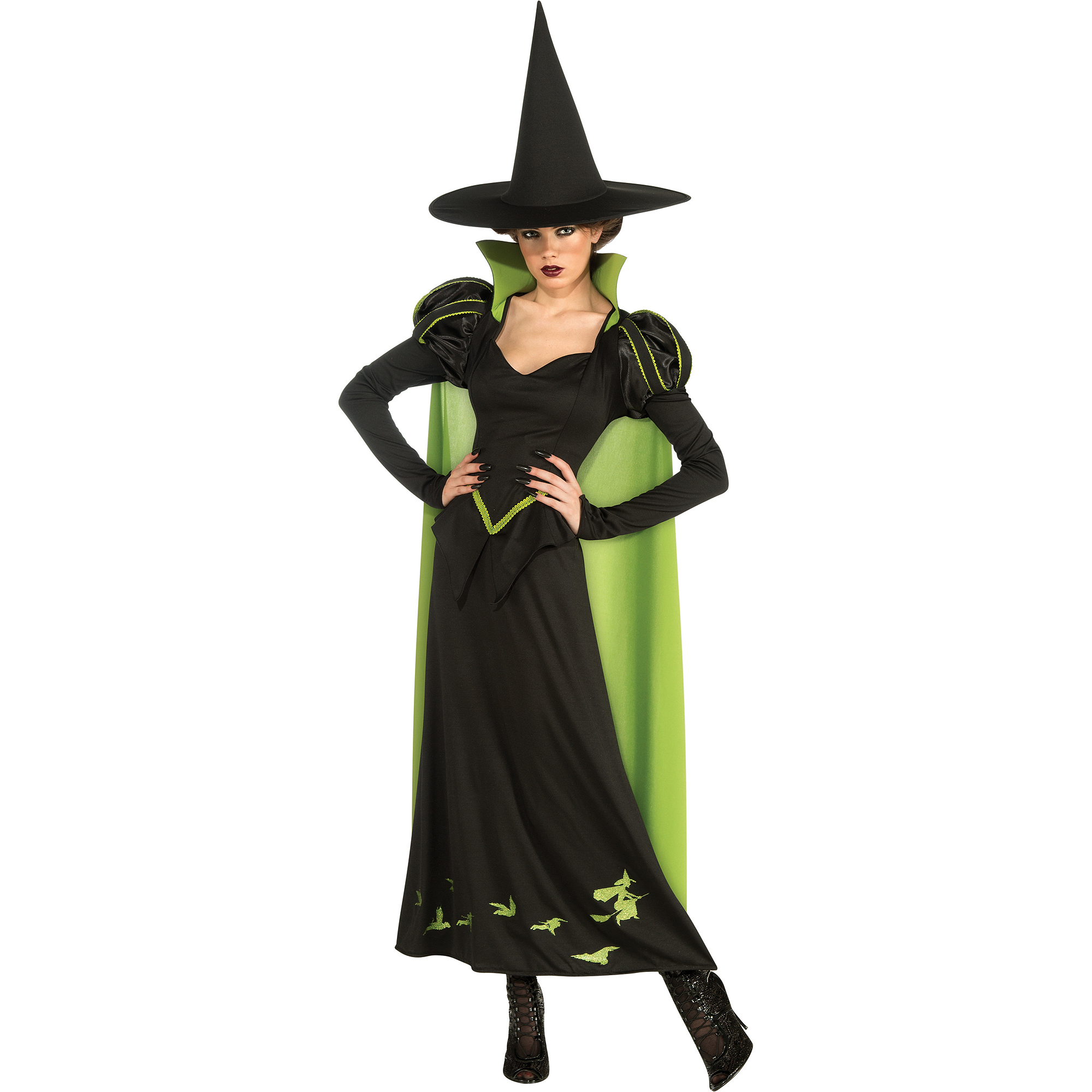 Witch Costumes - Walmart.com