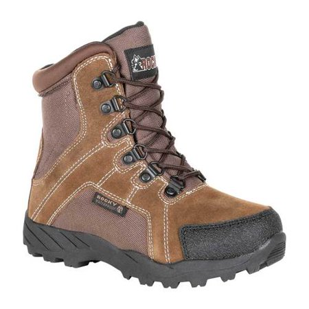 Children's Rocky 600G Insulated Outdoor Waterproof Boot Waterproof Insulated Outdoor Boot