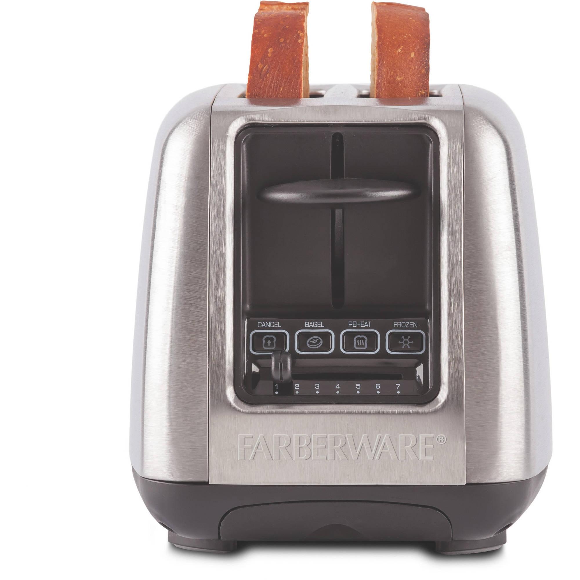 Farberware 2 Slice Toaster