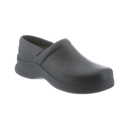 Klogs Boca Closed Back Unisex Clogs - Navy Blue - Blue Occasion Shoes