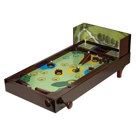 lf Pinball Table Top Game (Electronic Pinball Machine)