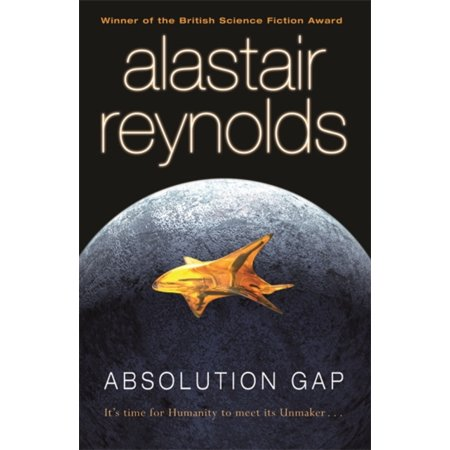 Absolution Gap (Paperback)
