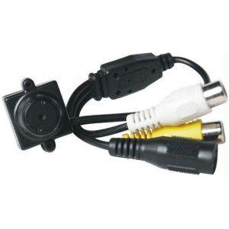 Safety Technology BD-127WC Hi-Res Board Cam Color - 380 Lines -