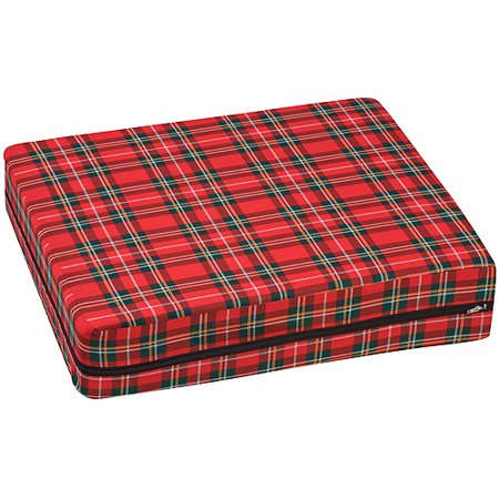 Duro Med Seat Cushion With Cover For Tailbone Sciatica