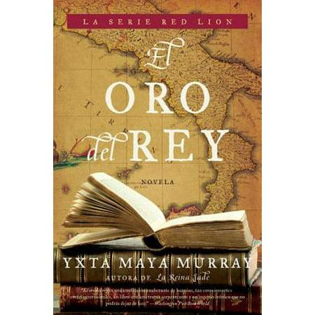 El oro del rey - eBook - El Rey Del Mundo Cafe