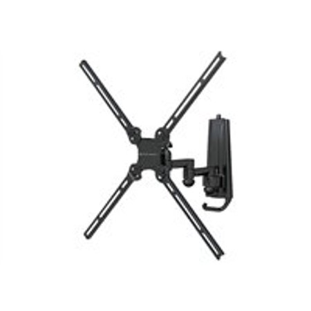 LEVEL MOUNT DC42DJ FULL MOTION CANTILEVER MOUNT FITS 10 in. TO 47 in. TVs