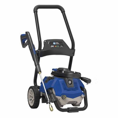 AR Blue Clean AR2N1 2,050 PSI Portable Or Cart Electric Pressure