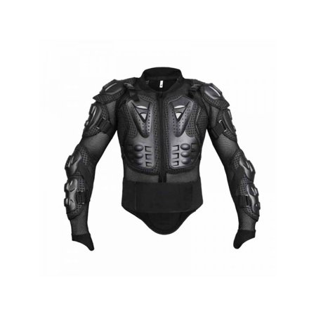 - Ropalia Motorcycle Dirt Bike Armor Jacket Spine Chest Protective Full Body Armor Protection Spine Protector Guard