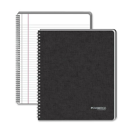 Mead, MEA06100, Hardbound Business Notebook - Letter, 1 Each