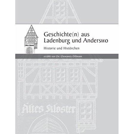 Geschichten Aus Ladenburg Und Anderswo  Band 2