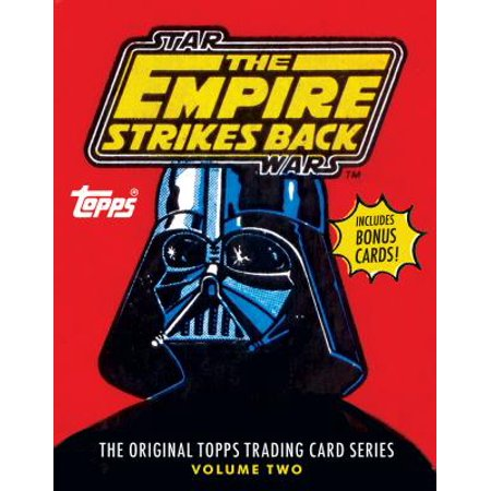 Star Wars: The Empire Strikes Back : The Original Topps Trading Card Series, Volume