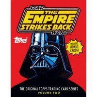 Star Wars: The Empire Strikes Back : The Original Topps Trading Card Series, Volume Two