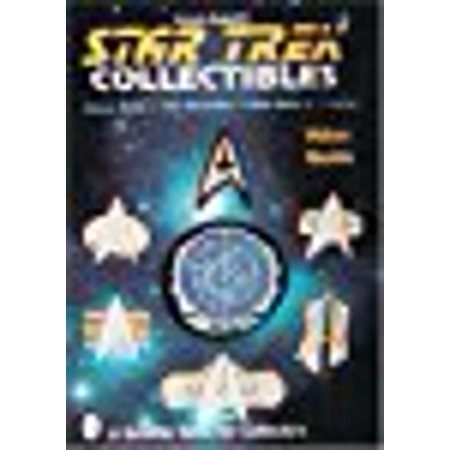 Star Trek Collectibles: Classic Serie, Next Generation, Deep Space Nine, Voyager