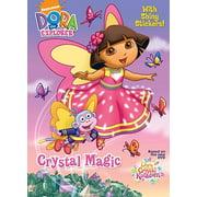 Crystal Magic (Dora the Explorer)