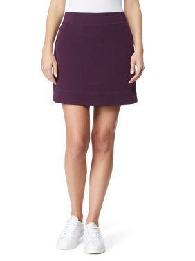 360Air Women's Active Soft Comfort Skort