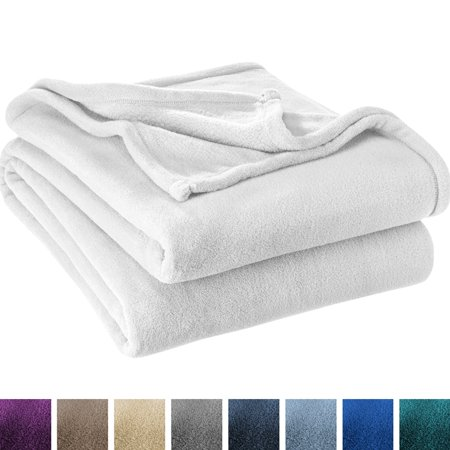 Ultra Soft Microplush Velvet Blanket - Luxurious Fuzzy Fleece Fur - All  Season Premium Bed Blanket 1f79e3165