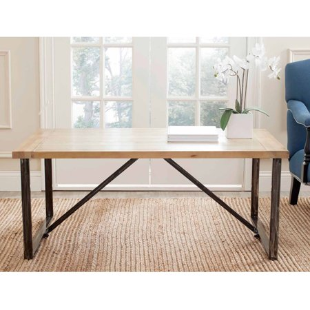 Safavieh Chase Coffee Table Natural Onsales11 Com