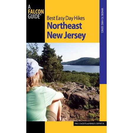 Best Easy Day Hikes Northeast New Jersey - eBook