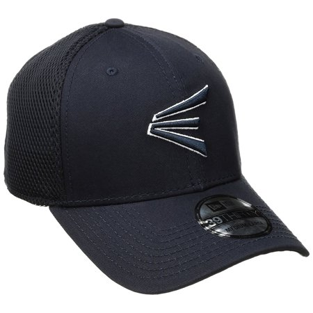 a41bcf643fd7f3 Unisex M7 Screamin' E Team Air Mesh Hat, Navy, Large/X-Large, 100% Cotton  By Easton from USA - Walmart.com