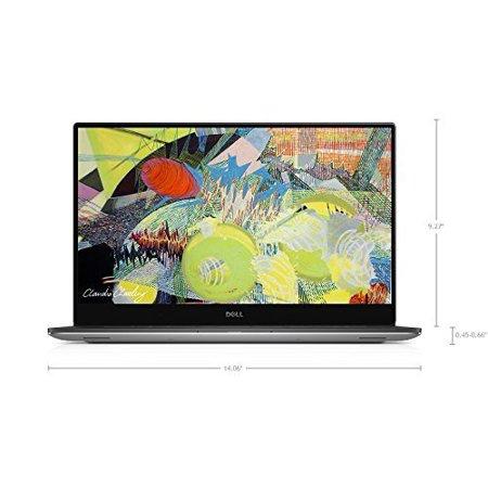 Refurbished Dell XPS 15 9550 laptop // 15.6