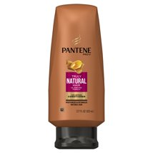Shampoo & Conditioner: Pantene Pro-V Truly Natural