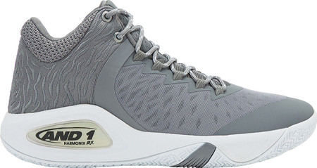 Men's AND1 Attack Mid Basketball Shoe