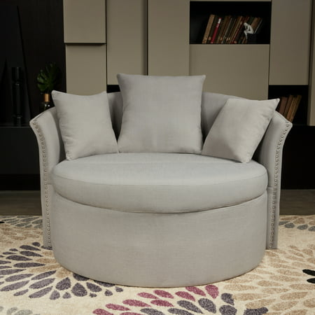 Lokatse Upholstered Chair and a Half ()