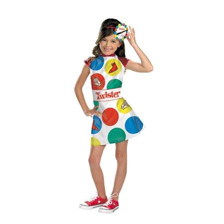 Twister Child 4-6 - Twister Costumes