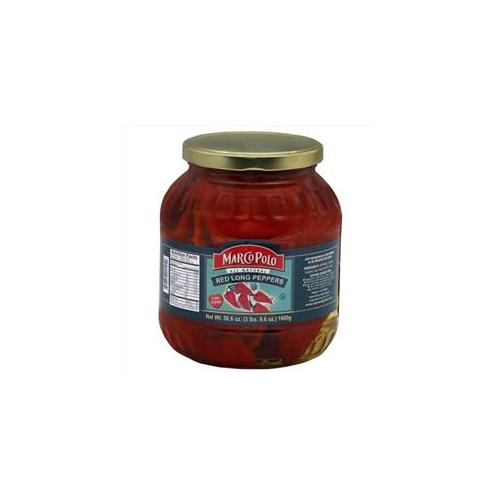 Pepper Red Long 56.4 OZ (Pack Of 6)