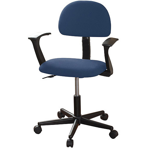 Arm Task Chair, Multiple Colors