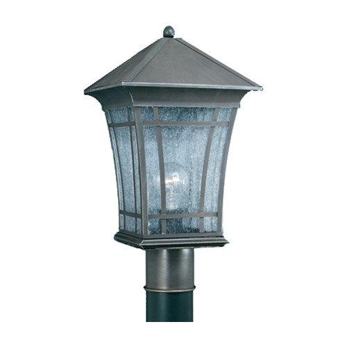 Thomas Lighting Hancock 1 Light Outdoor Post Lantern