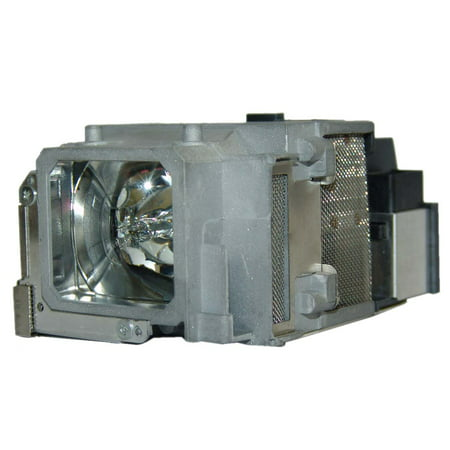 Lutema Platinum Bulb for Epson PowerLite 1760W Projector (Lamp with Housing) - image 5 de 5